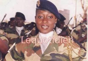 Manœuvres en parachute à Bango : La chute mortelle de Ndèye Aïda Sène - Sa mère éplorée : «A 4h du matin, elle a demandé à son père de prier pour elle»