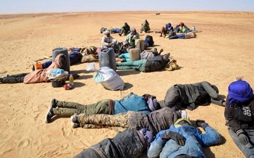Immigration clandestine : 5 Sénégalais en route pour l'Italie tués dans les côtes libyennes