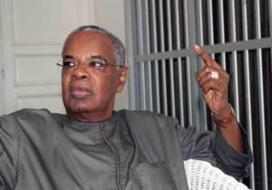 Saint-Louis: Djibo Ka note  ''beaucoup de couacs'' dans la gestion du nouveau régime