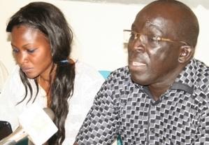 Aminata Guèye et Docteur Dia