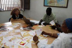 Dagana: Le taux de participation estimé à 44, 68 % à Dagana