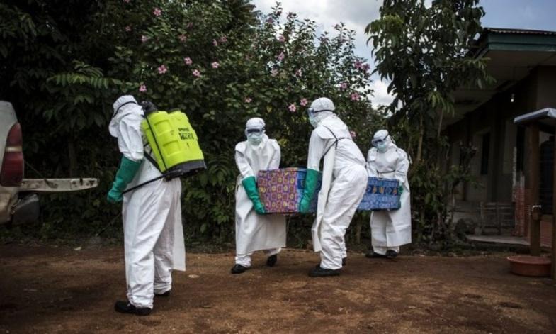 RDC: deuxième décès d'Ebola depuis la reprise de l'épidémie