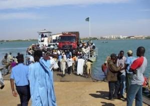Mauritanie- Sénégal : la crise malienne, la carte de séjour et l'affaire Chaafi…