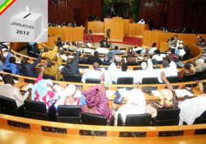 Sénégal: 64 femmes entrent à l'Assemblée