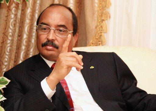 Le Président Aziz devant la Commission d'enquête parlementaire sur des dossiers sensibles