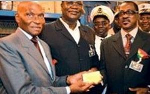 Or de Sabodola: Les dirigeants du régime d'Abdoulaye Wade ont empoché 11 tonnes d'or, en 12 ans
