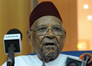 Saint-Louis : Diverses manifestations pour rendre hommage au Professeur Amadou Makhtar Mbow, ce samedi