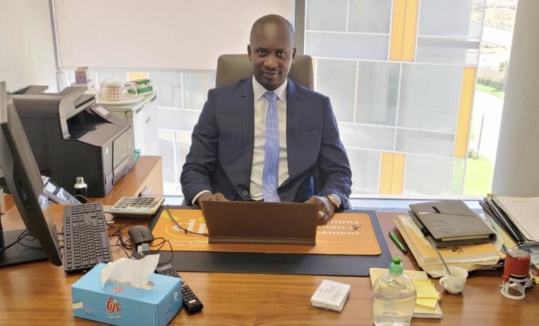 Bamba FALL : «Les marchés du riz ont été octroyés dans les règles de l'art»