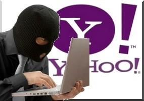Des hackers publient les détails de 450.000 comptes Yahoo!