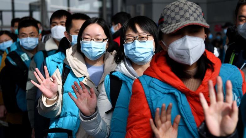 Coronavirus : La Chine rejette l'appel à une enquête sur les origines de la maladie