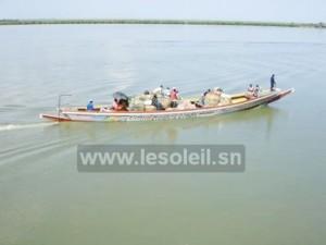 L'Omvs entame un projet de 200 milliards de FCfa pour assurer la navigabilité du fleuve Sénégal