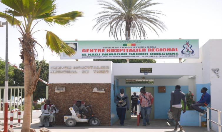 Sénégal : 6 nouvelles contaminations à Djender