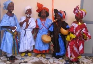 Education : Le jardin d'enfants ''Le Diawling'' de Balacoss termine en beauté l'année scolaire 2011-2012