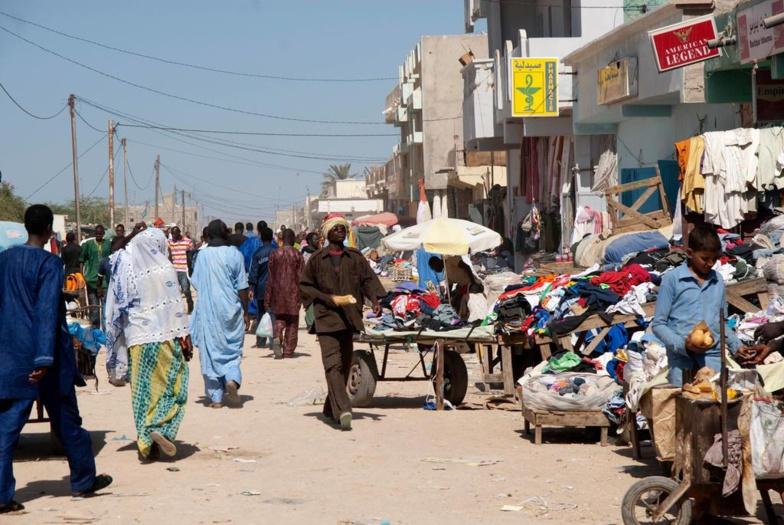 Mauritanie : toutes les personnes confinées contrôlées négatives au covid-19