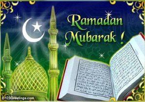 [Audio] Les bienfaits du mois de Ramadan ( Imam Mouhammad Abdallah CIssé)