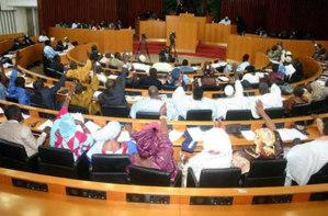 Assemblée nationale nouvellement élue est convoquée, lundi 30 juillet