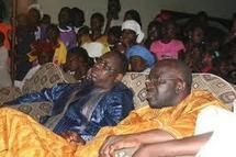 Après une audience de 2h 15mn, Moustapha Cissé Lo et Macky Sall se retrouvent