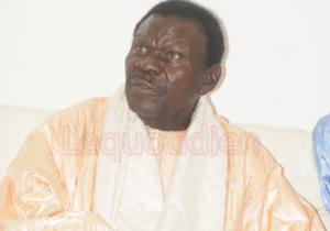 Cheikh Béthio reconduit à Madinatoul Salam le 30 juillet prochain