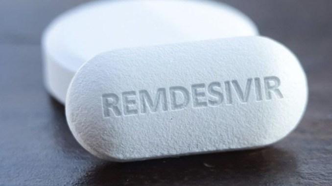 Le remdesivir, un médicament qui aide les patients à se rétablir du Covid-19