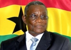 Dernieres minutes : Le président du Ghana est mort