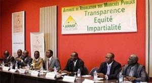 Audits 2010: L'ARMP va livrer les «bandits»: 89 structures concernées.