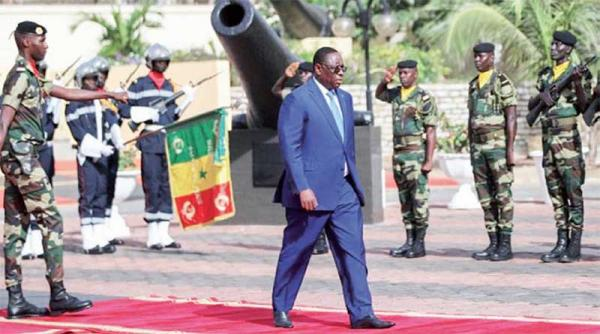 Sénégal : l'Etat d'urgence prolongé jusqu'au 2 juin