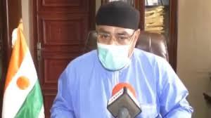 Niger : décès du ministre du Travail