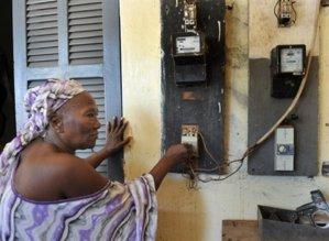Electricité: La Banque mondiale octroie un crédit de 45 milliards 560 millions de francs CFA au Sénégal (Communiqué)