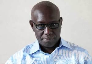 """Boubacar Boris Diop : """" Au Mali, nous avons perdu la bataille de l'information"""""""