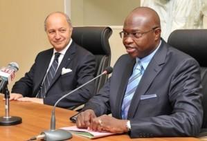 """Me Alioune Badara Cissé à Laurent Fabius: """"Le Sénégal et la France doivent travailler ensemble pour faire face à la menace terroriste d'Aqmi"""""""