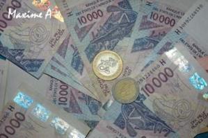 La dette du Sénégal s'élève à 2704 milliards de Frs Cfa