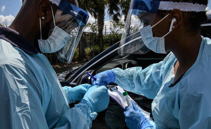 Covid-19 : Le Sénégal démarre la prise en charge extra-hospitalière. 69 patients géris, ce jeudi