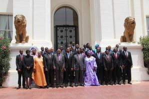 Communiqué du Conseil des ministres  du 2 août 2012