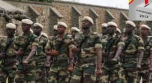 Non ! Les gendarmes, policiers, douaniers et agents des Eaux et Forêts ne sont pas des meurtriers ! (Colonel Moumar Guèye)
