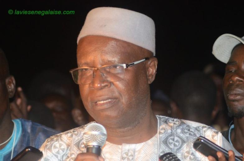 Les vérités de Kalidou Diallo, ancien Ministre de l'éducation : «l'État ne peut pas rouvrir les écoles et laisser les mosquées fermées»