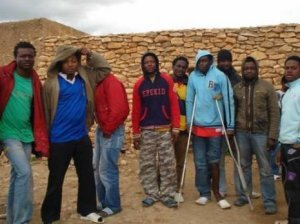 Maroc : les Sénégalais objet de rafles et d'expulsions