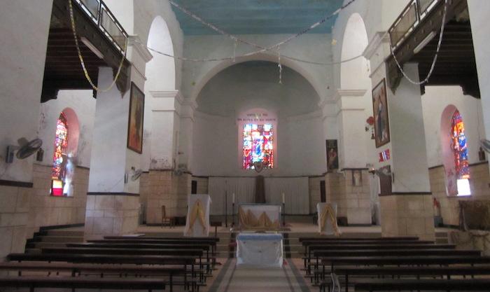 RÉOUVERTURE DES LIEUX DE CULTE : l'Église maintient la suspension des célébrations