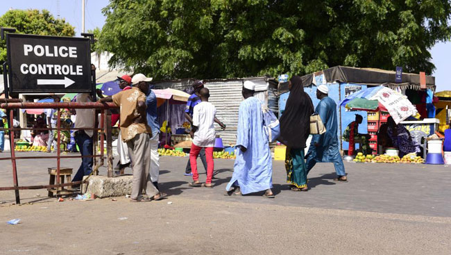 GAMBIE : les Sénégalais déclarés positifs veulent être rapatriés