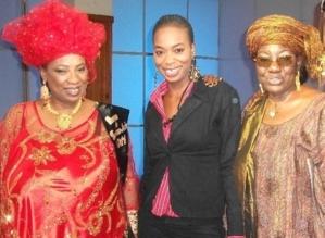 URGENT- Saint-Louis en larmes: Mame Seye Diop n'est plus