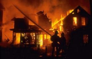 Saint-Louis : Le domicile du commandant de zone nord prend feu