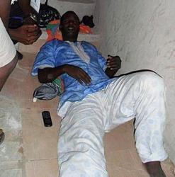 REFUGIES MAURITANIENS : Une grève de la faim «raccompagnera» le ramadan
