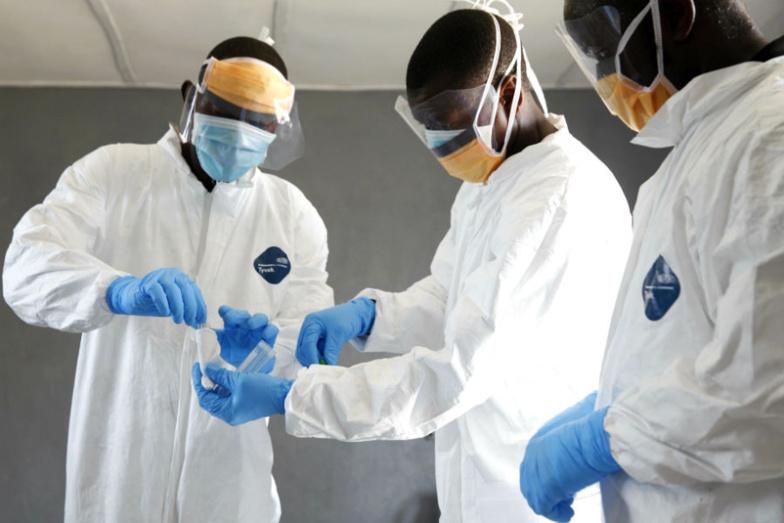 Covid-19 : 11 nouvelles personnes infectées à Touba