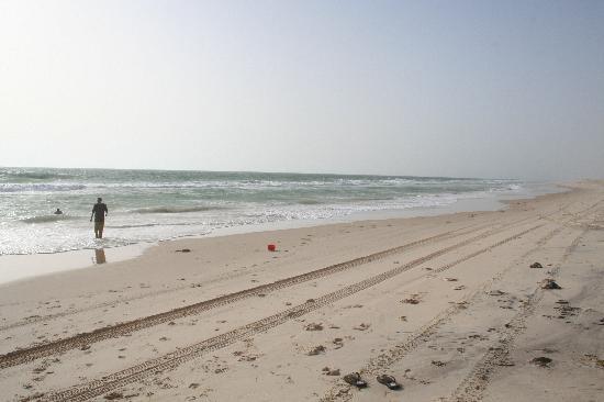 Une sénégalaise retrouvée morte à la Cité Plage à Nouakchott