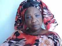 Mame Seye Diop avait dit à Marie Madeleine : ''j'ai écrit des choses et j'aimerais les publier''