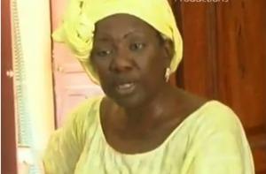 Mame Sèye DIOP, modèle de fidélité, de loyauté et d'engagement (Professeur Iba Der THIAM)