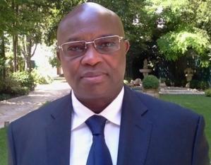 Le Ministre  Alioune Badara Cissé réussit son Baptême de feu en Espagne.