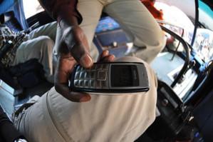 SÉNÉGAL: Obtenir un certificat de naissance grâce à un SMS