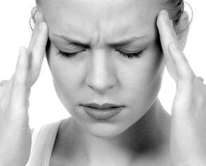 Une solution simple pour éviter les maux de tête
