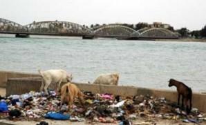 La solution aux inondations passera par un plan directeur d'assainissement (ministre)