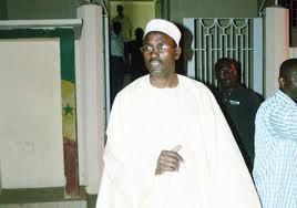 Dernière minute: Amadou Kane Diallo bénéficie d'une liberté provisoire pour